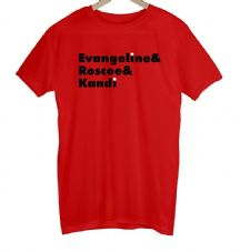 Savlonic Red Era Band T-Shirt